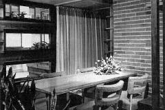1949 dining room