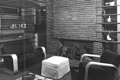 1949 living room